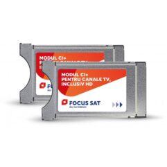 Set 2 module CI+ Focus Sat